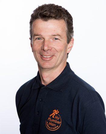Rory O'Neill